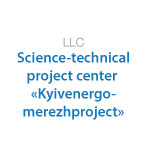 "LLC ""Science-technical project center ""Kyivenergomerezhproject"""